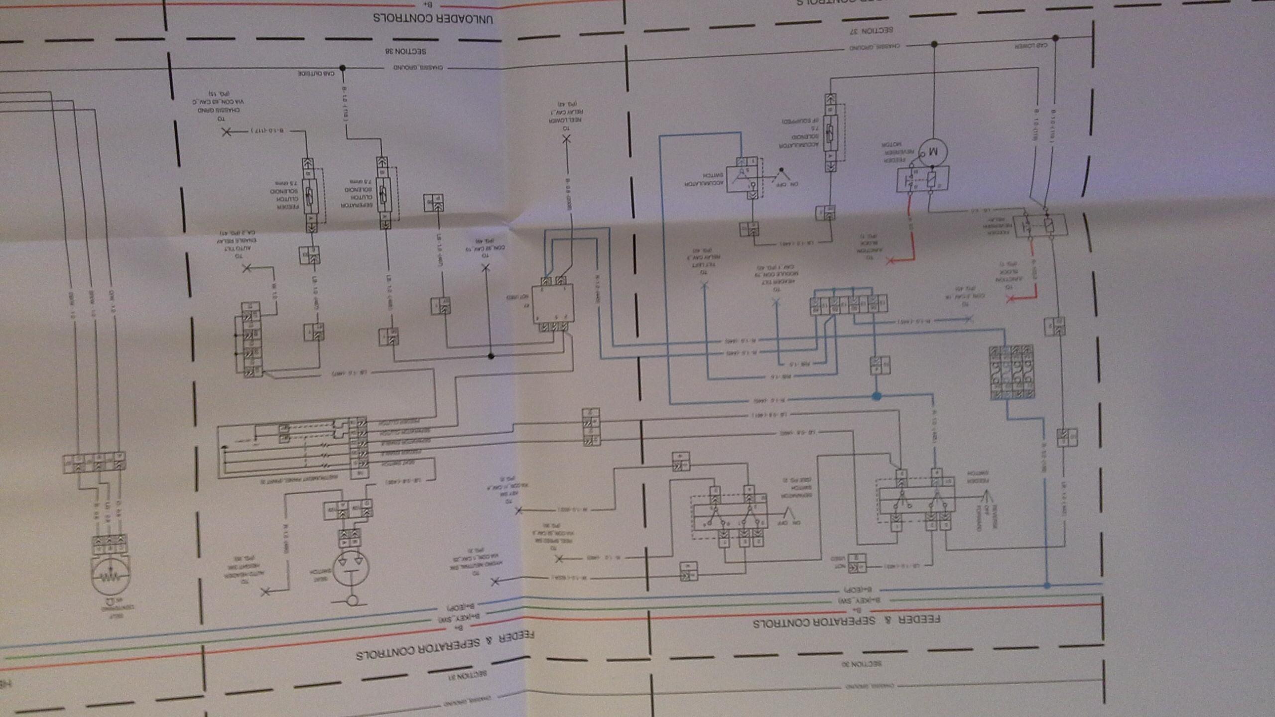 Case Ih 2388 Wiring Diagram