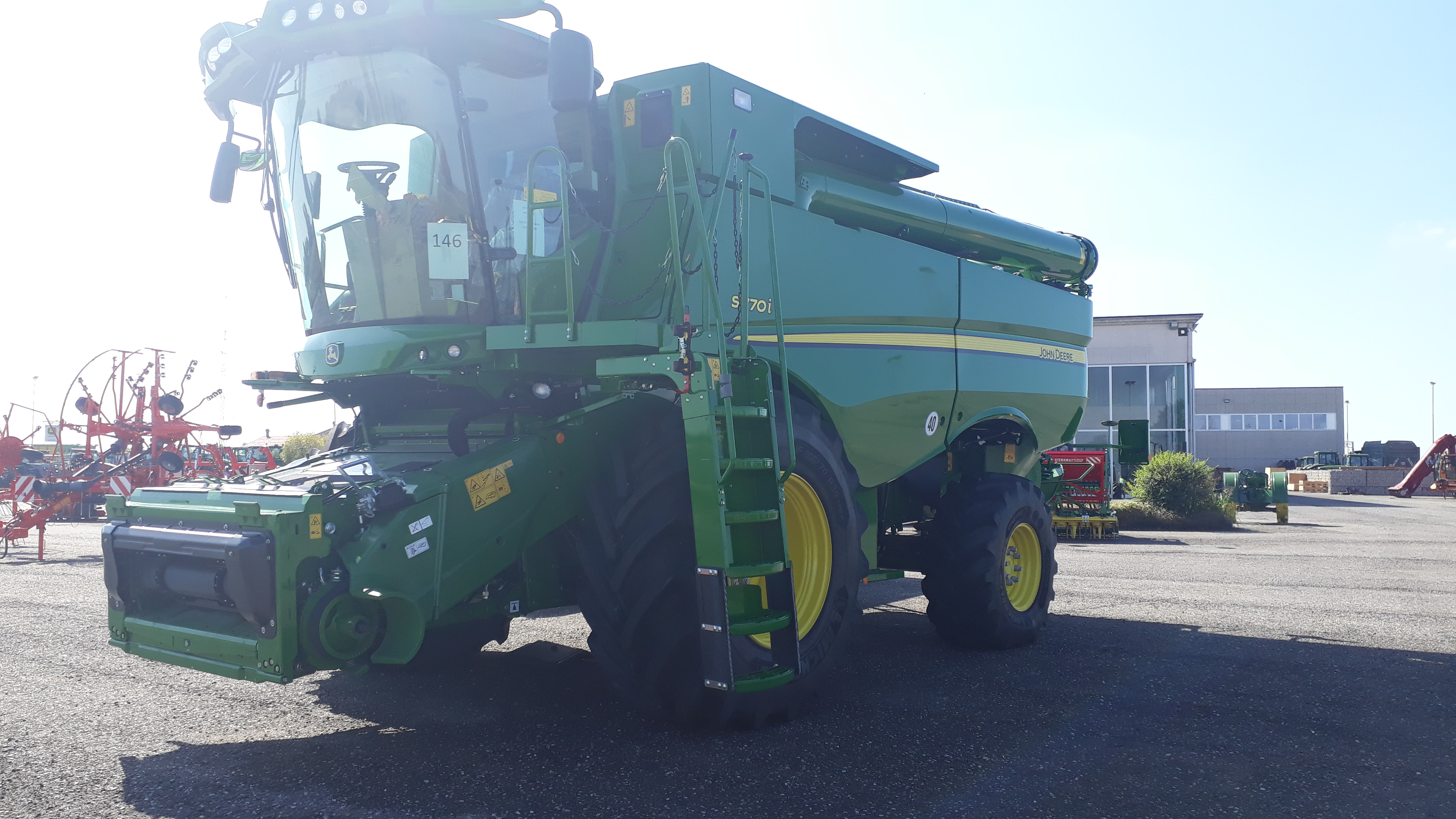 New JD Combine? - Page 7 - The Combine Forum