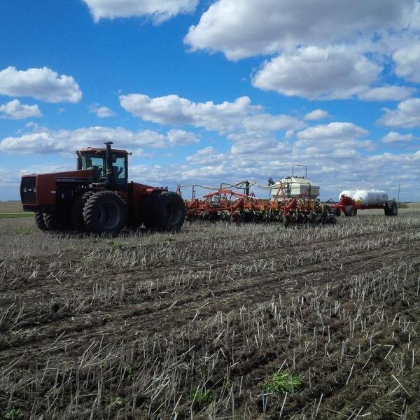 Showcase cover image for Seeding/Sowing Rig
