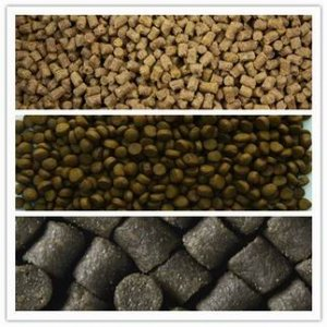 fish feed pellets