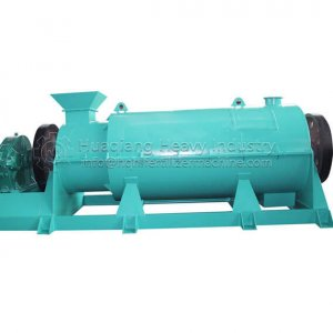 Organic fertilizer granulator is used for granulation of organic matter after fermentation. https://www.organic-fertilizer-machinery.com/fertilizer-gr